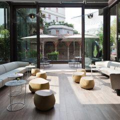 E.C.HO. Hotel – Lombardia