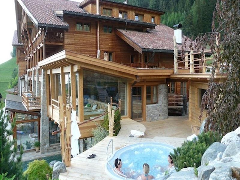 NaturHotel Lüsnerhof – Trentino Alto Adige