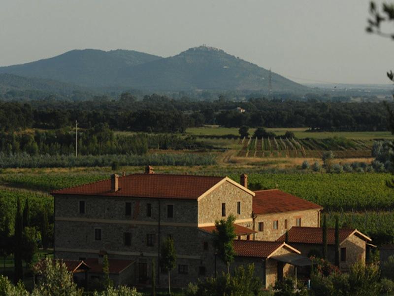 Agriturismo Il Poggiarello – Toscana