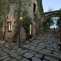 Hotelito Lupaia – Toscana