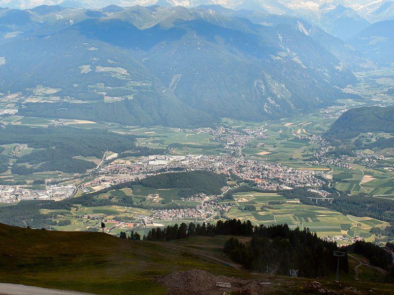 Brunico – Trentino Alto Adige