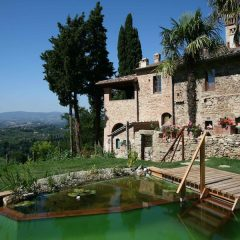 Il Paluffo – Toscana