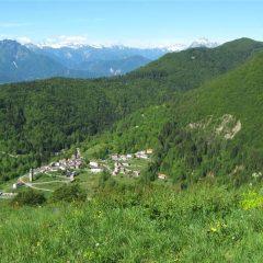 Albergo Diffuso Altopiano di Lauco – Friuli Venezia Giulia