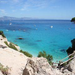 Costa di Baunei – Sardegna