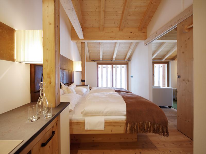 Lagació Mountain Residence – Alto Adige