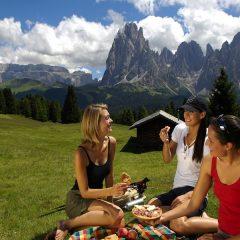 Val Gardena – Trentino Alto Adige