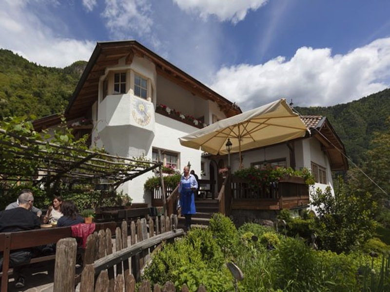 Maso Oberlegar – Trentino Alto Adige