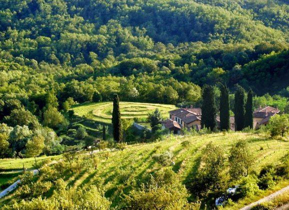 Oasi di Biodiversità di Galbusera Bianca – Lombardia