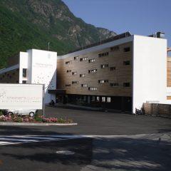 Theiner's Garten Bio Vitalhotel – Trentino Alto Adige