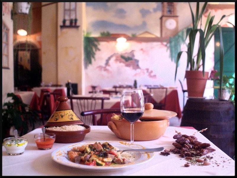 Mangiar Sano al Borgo Antico – Liguria