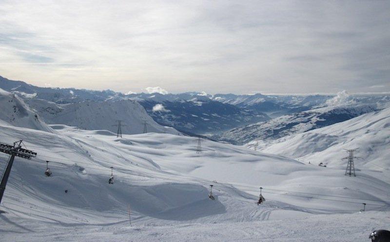 La Thuile – Valle d'Aosta