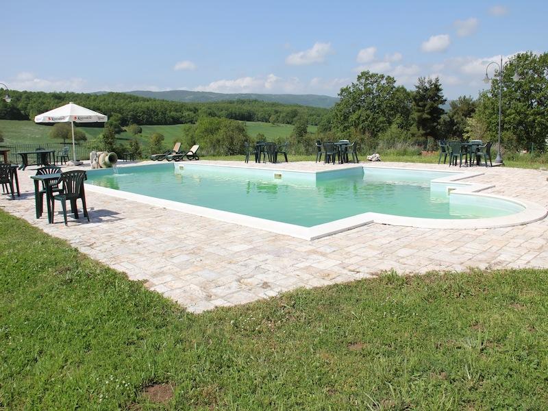 Azienda Bioagricola Agrituristica Falcare – Puglia