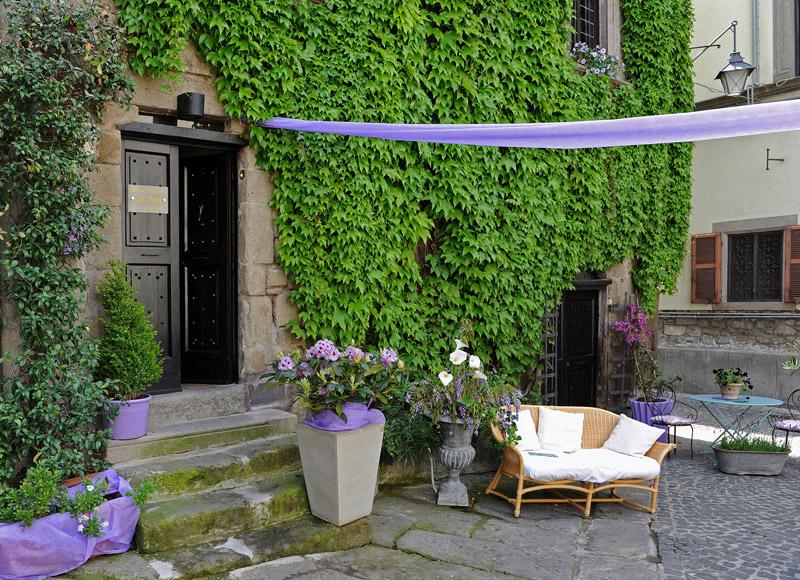 Bed&Breakfast dei Papi – Lazio