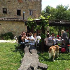 Monestevole – Umbria