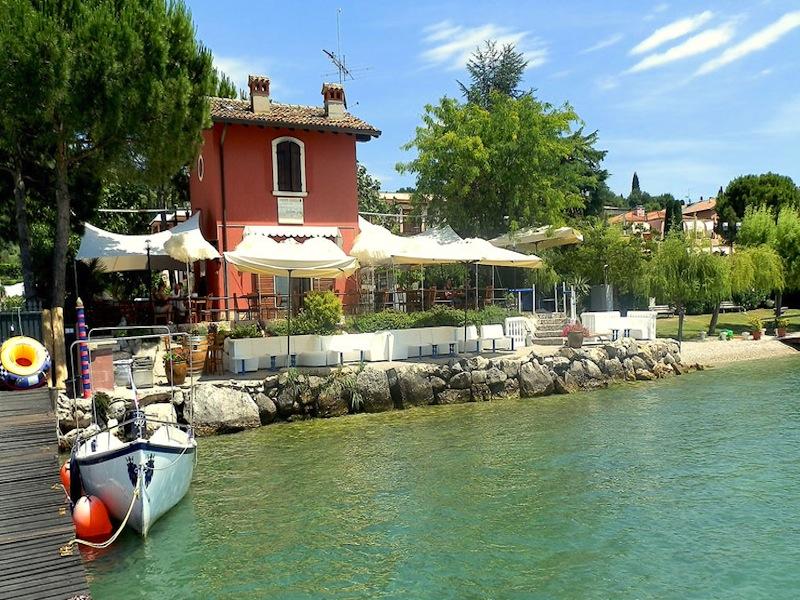 Trattoria Al Graspo (da Luca) – Veneto