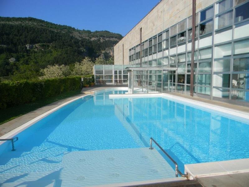 La Réserve Hotel Terme – Abruzzo