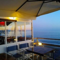 Bagni Mignon – Liguria