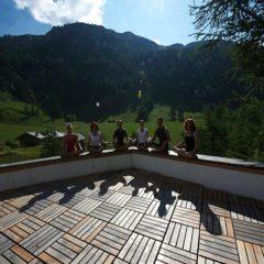 Les Neiges d'Antan – Valle d'Aosta