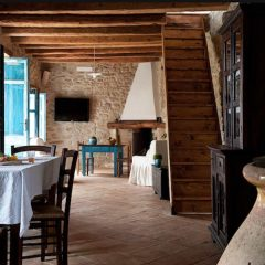 Domu Antiga – Sardegna