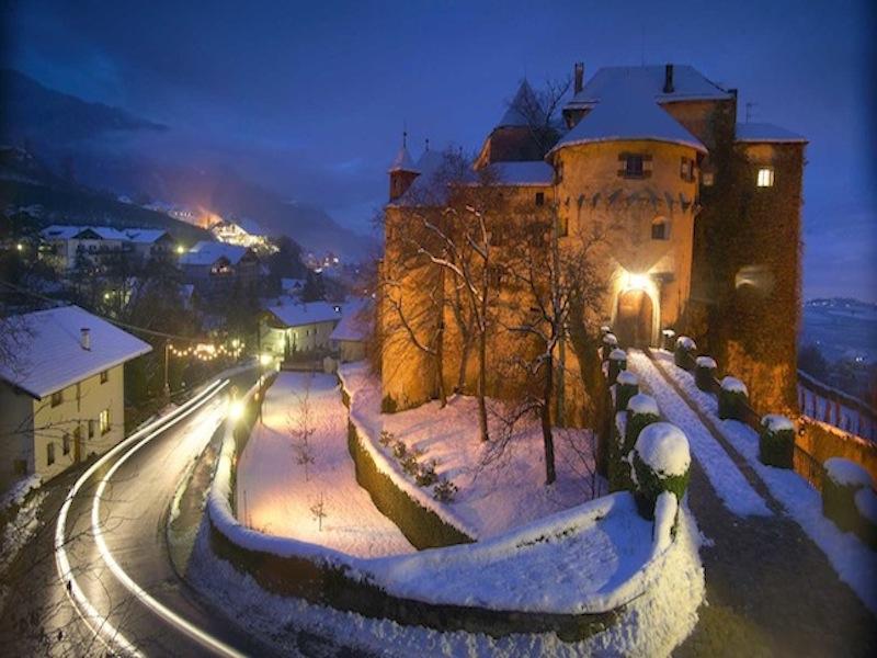 Itinerario mercatini a Merano e dintorni – Trentino Alto Adige