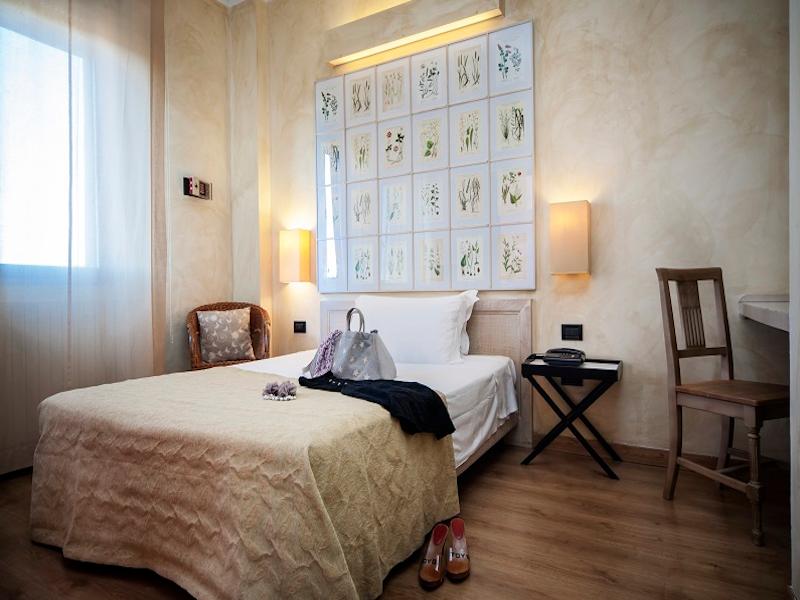 Alloro Suite Hotel – Emilia Romagna