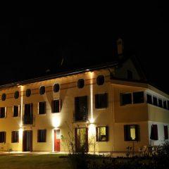 Casa Novecento – Veneto