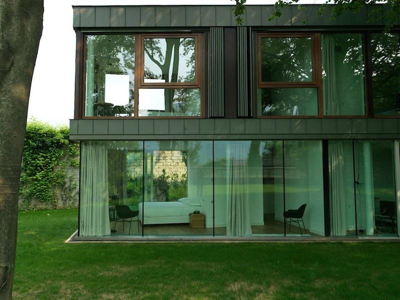 Casa Sull'Albero – Lombardia