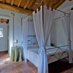Antico Casale di Montegualandro e Spa – Umbria