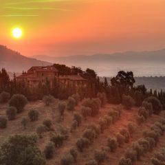 Montebelli Agriturismo e Country Hotel di Caldana – Toscana