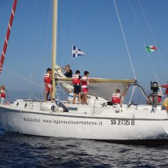 Lega Navale Ventotene – Lazio