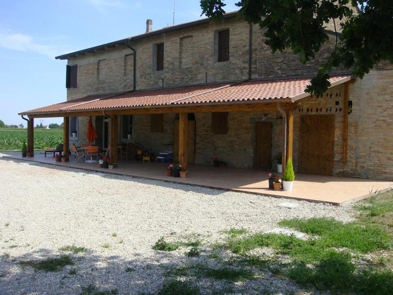 Cà ad Col Fiurì – Emilia Romagna