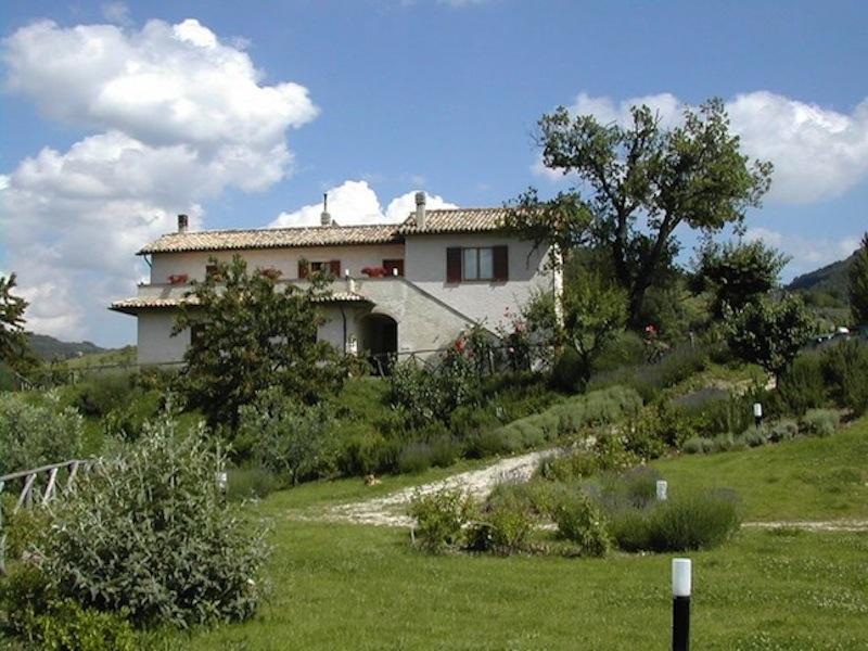 Agriturismo La Castellana – Umbria
