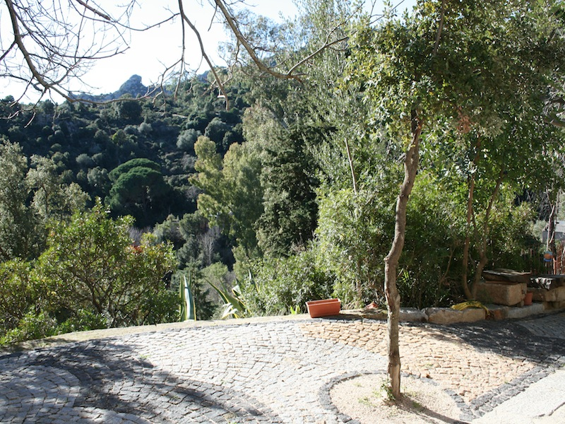 Sa Corti – Sardegna