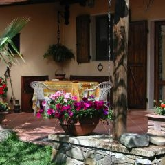 Phoenix B&B – Toscana