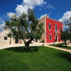 Tenuta Odetrigia – Puglia