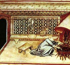 Alla corte di Ludovico Sforza con gli aperitivi rinascimentali – Lombardia