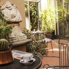 Hotel Rivoli – Toscana