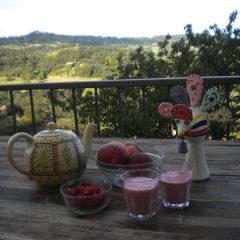 Cascina Rosso – Piemonte