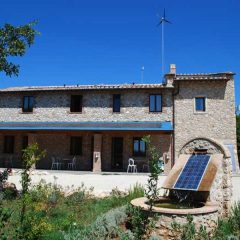 Parco dell'Energia Rinnovabile – Umbria