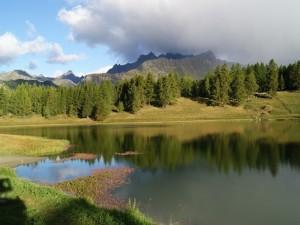 lago lod chamois