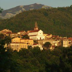 Morigerati – Campania
