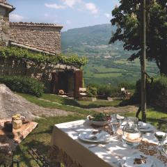 Petrella Guidi Historical Hideaway – Emilia Romagna