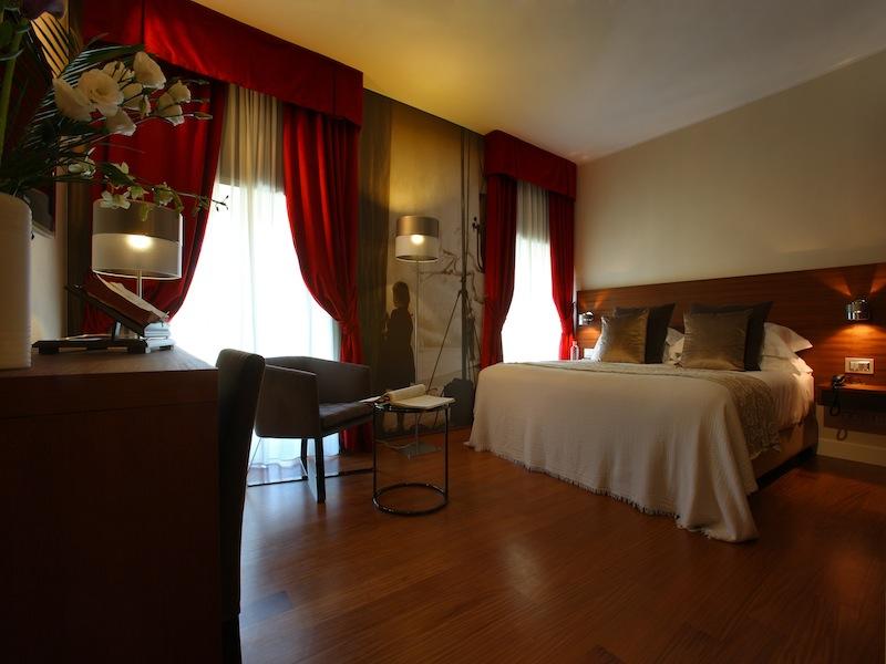 Milano Scala: come ridurre l'inquinamento in hotel