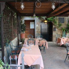 Osteria L'Orciaia – Toscana