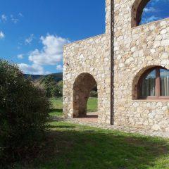 Antico Casale Poggio di Sole – Toscana