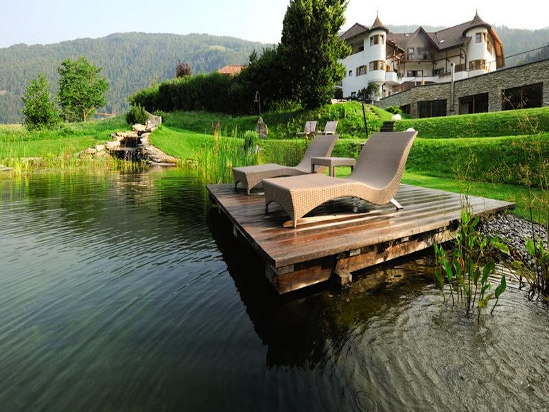 Tauber's Vital Hotel – Trentino Alto Adige