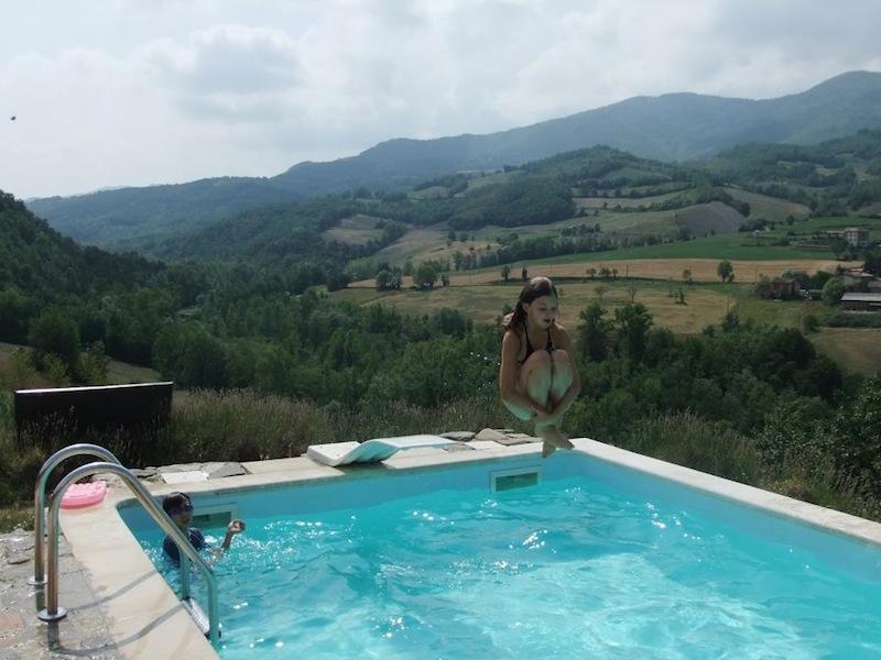 Agriturismo Valtidone Verde – Lombardia