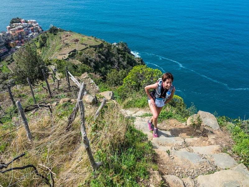 Sciacchetrail, natura e sport – Liguria