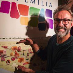 Dalla Via Emilia all'Expo di Milano – Emilia Romagna