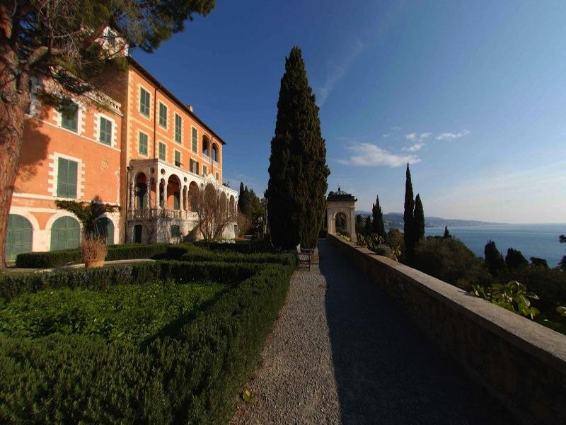 Long weekend low cost in Riviera – Liguria
